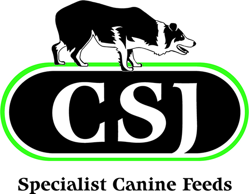 CSJ Specialist Canine Feeds